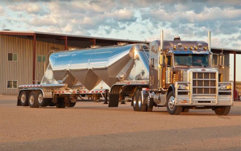 About TX Truck Repair