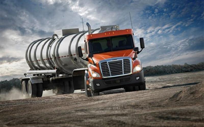 TX Truck Repair Services