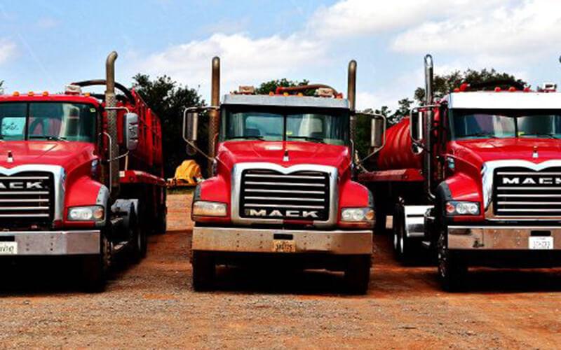 TX Truck Repair contact us