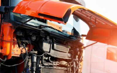 5 Common Engine Issues Trucks Face and How to Repair Them