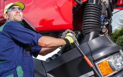 Extending Your Truck's Lifespan: Some Tips For Preventative Maintenance