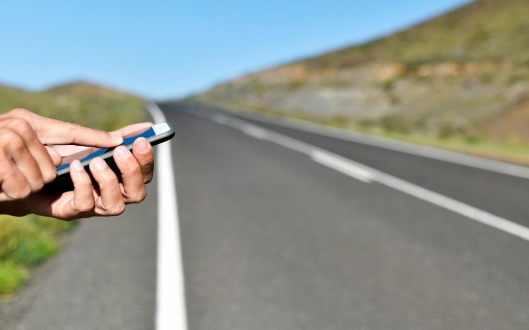 Make Sure Your Safe While Waiting For Roadside Assistance With These Quick Tips