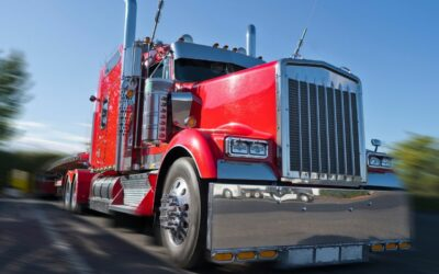 What Repair Companies Check When Maintaining Your Semi Truck