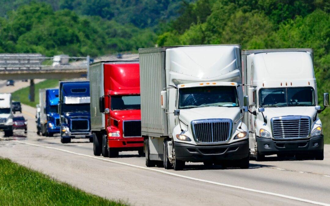 5 Ways To Make Fleet Management In Dallas Easier