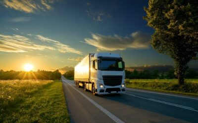Keeping Your Semi-truck in Good Shape