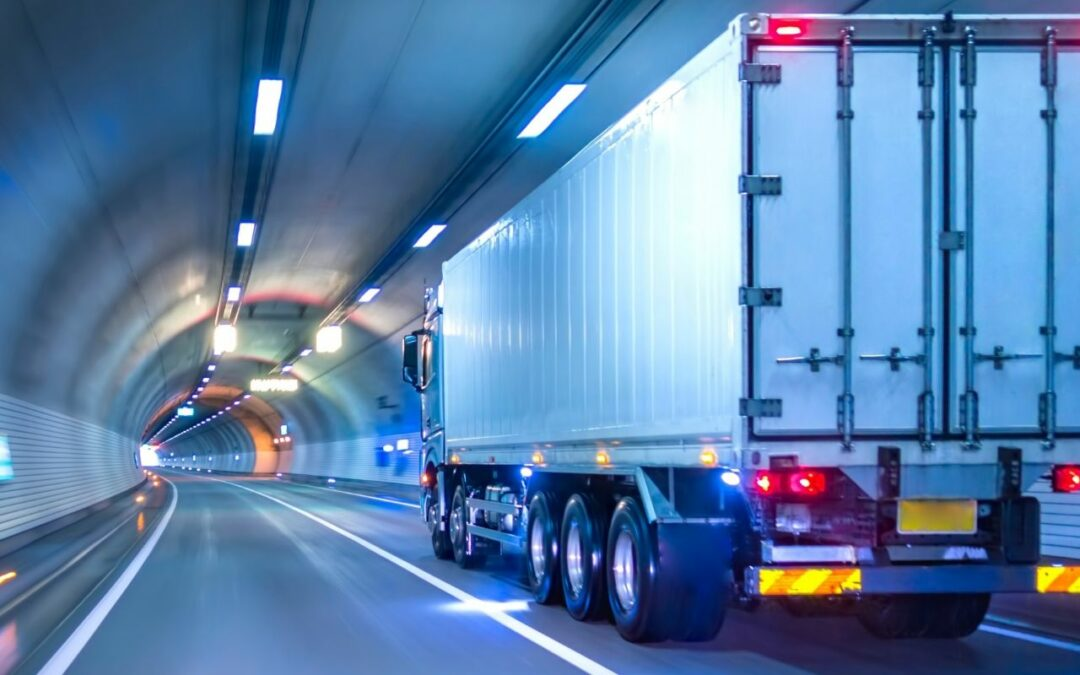 Your Pre-Trip Checklist for Your Truck's Long Distance Trip