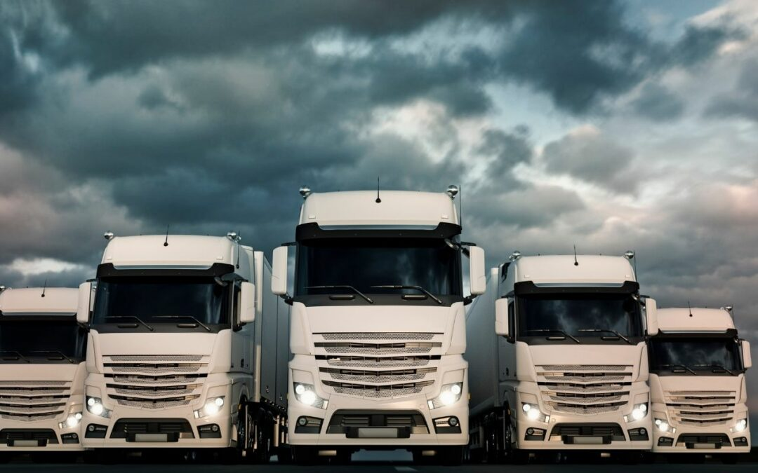 4 Essential Things Trucking Fleet Managers In Dallas Should Always Keep In Mind