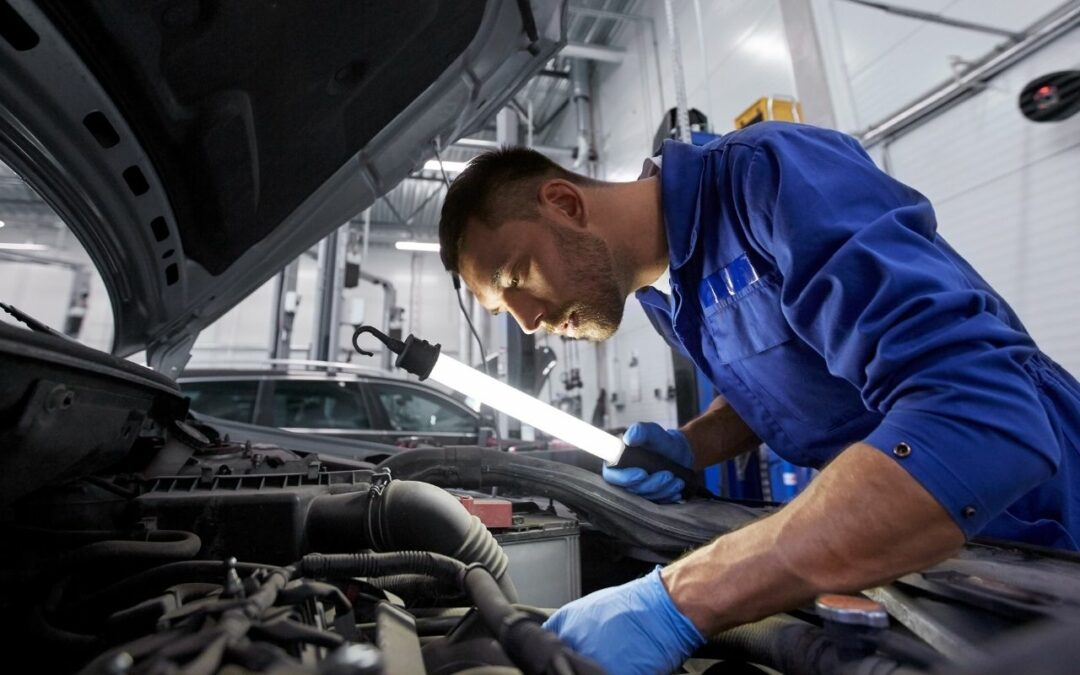 Dallas Truck Maintenance: The Importance Of Changing Your Oil